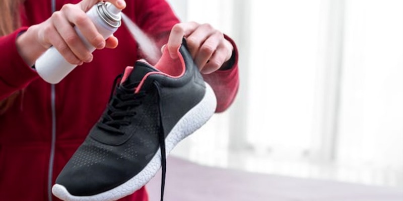 Tips To Remove The Smell From Your Running Shoes