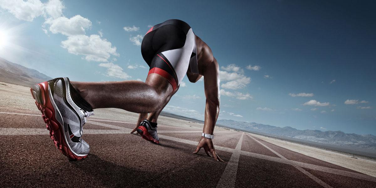 elite runners habits