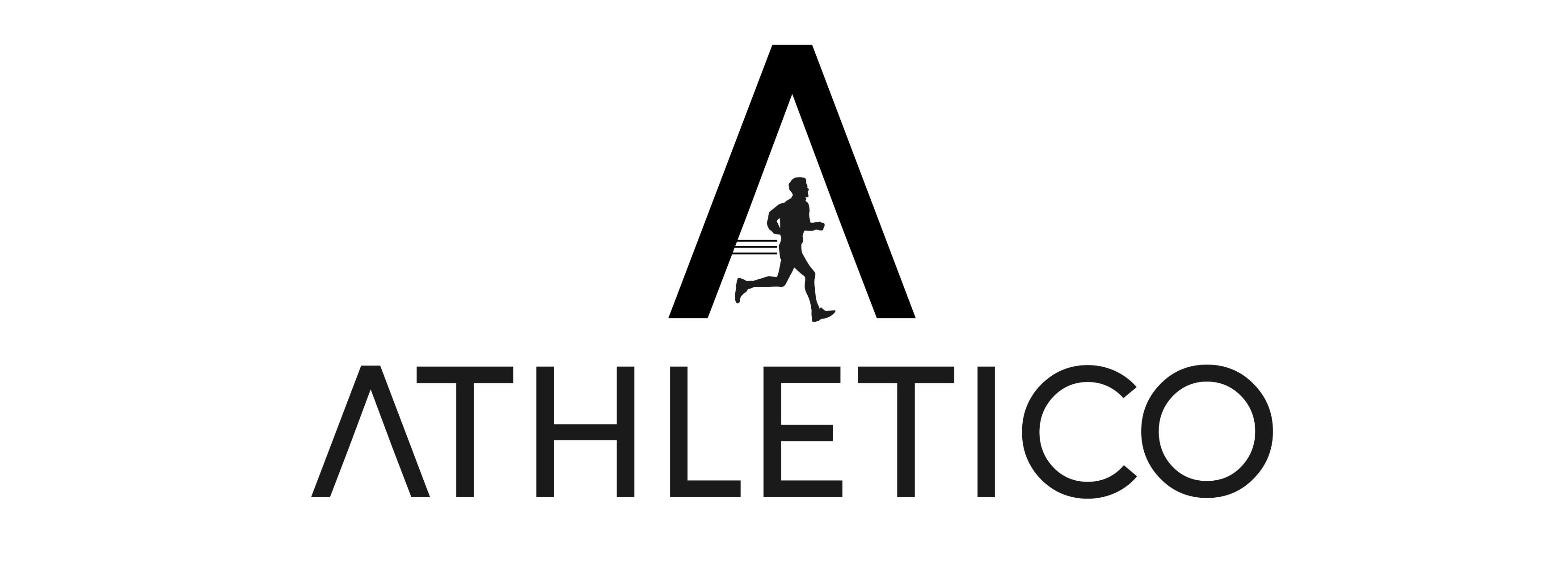 Athletico logo png