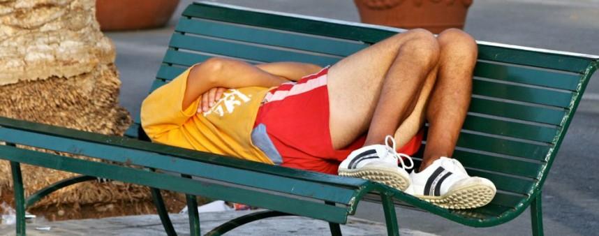 sleep for runners