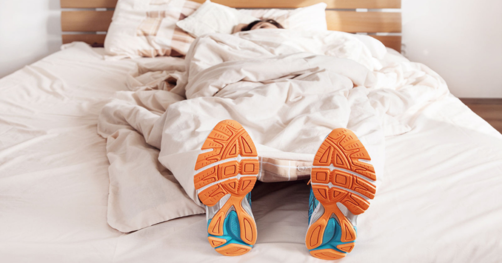Why is Sleep Essential for Runner