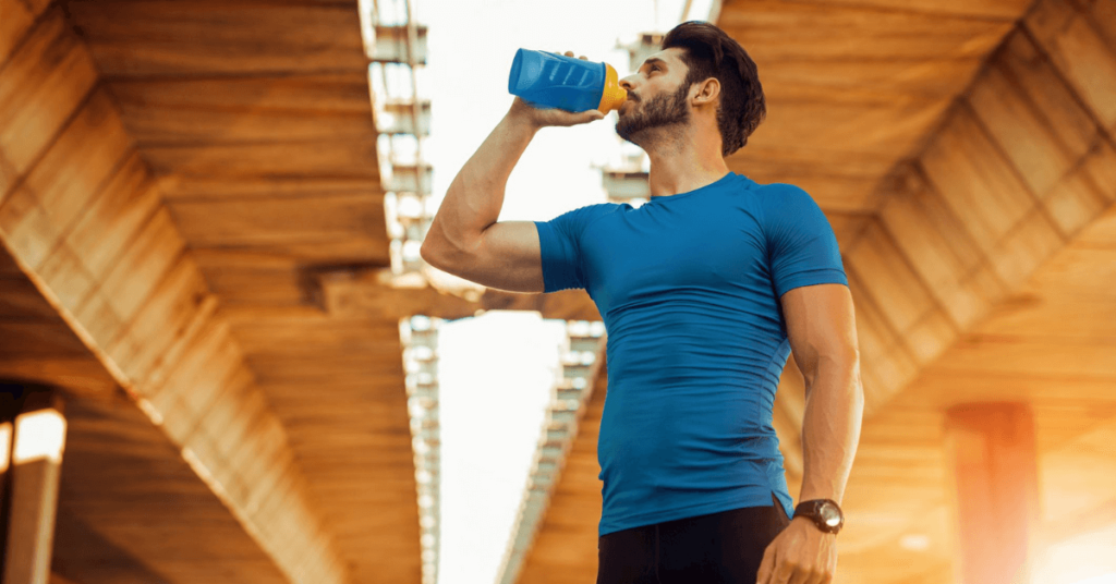 Benefits Of Collagen For Runners