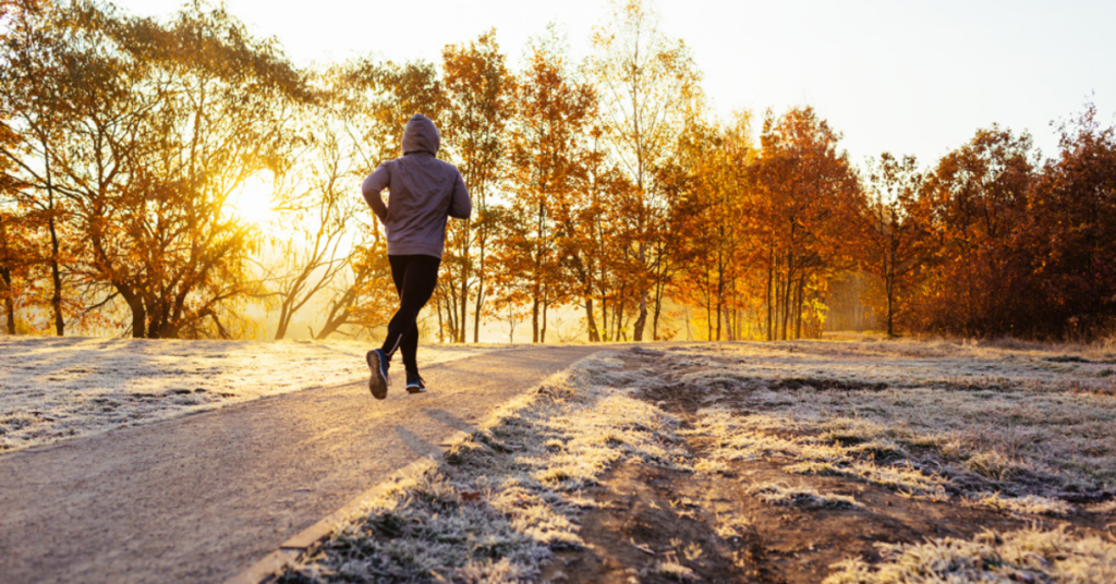 running benefit your mental health