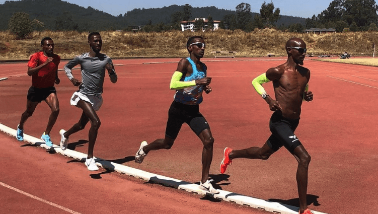 How to breathe properly while running